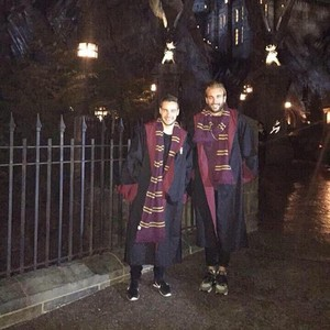 Liam Potter :D