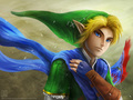 Link - Fan art - the-legend-of-zelda fan art