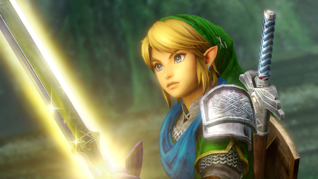 a review of the game link based on the legend of zelda Following up on the massive success of pokémon go and the, well, slightly less massive success of super mario run, nintendo is reportedly planning a legend of zelda for smartphones super mario run took a minimalist approach to controls, essentially reducing the platformer to a one-button game.