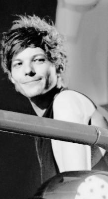 Louis ♥ Tomlinson