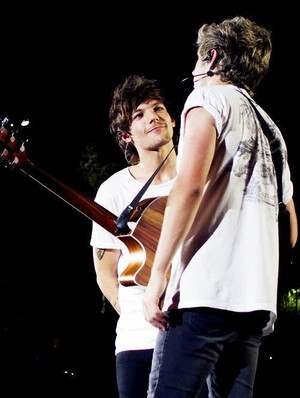 Louis and Niall ♥