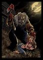 Madman Marz - horror-movies fan art