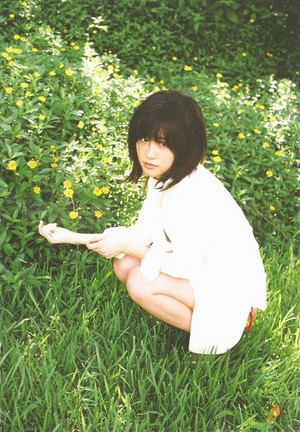 "Maeda Atsuko akb48 Sotsugyo Kinen Photobook ""Acchan"""