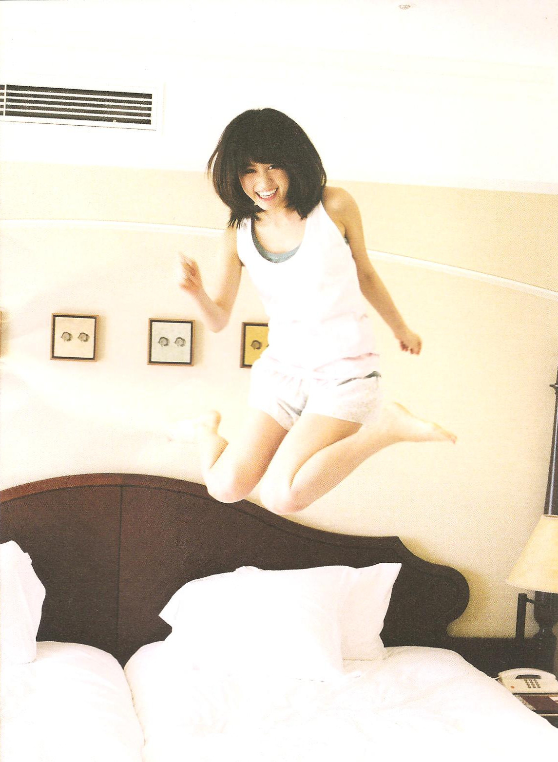 Maeda Atsuko photobook Bukiyo - AKB48 Photo (38227532