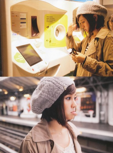 Maeda Atsuko AKB48 Sotsugyo Kinen Photobook Acchan