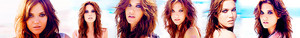 Mandy Moore - Banner