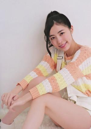 Matsui Jurina 2015
