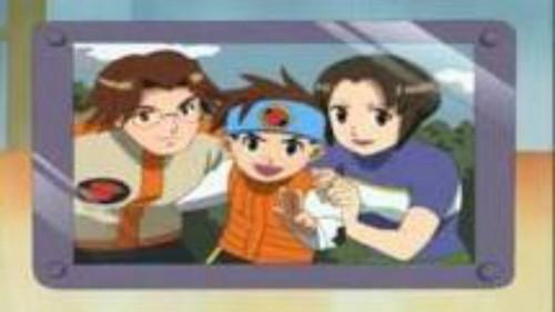 Megaman achtergrond entitled MegaMan NT Warrior