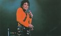 Michael Jackson - HQ Scan - Bad Tour - michael-jackson photo