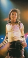 Michael Jackson - HQ Scan - Bad Tour - michael-jackson photo