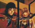 Michael Jackson - HQ Scan - Moonwalker