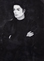 Michael Jackson - HQ Scan - Stranger In Moscow Short Film - michael-jackson photo