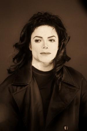 Michael Jackson - Stranger In Moscow Short Film