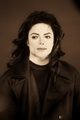 Michael Jackson - Stranger In Moscow Short Film - michael-jackson photo