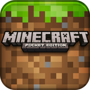 minecraft pocket edition dinding paper