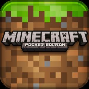 Minecraft pocket edition pader paper