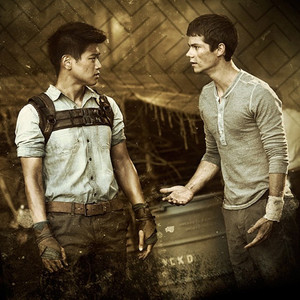 Minho and Thomas