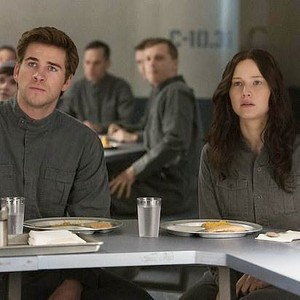 Mockingjay pt.1-  New Still