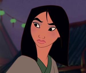 Mulan's Renaissance Era look