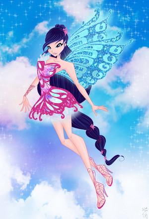 Musa Butterflyix