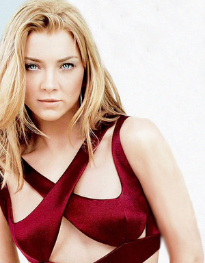 Natalie Dormer for Self Magazine | April 2015