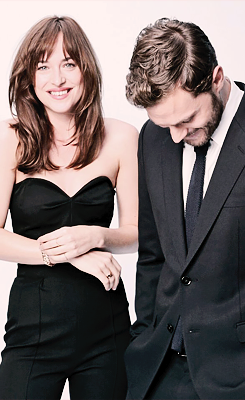 New تصویر of Dakota with Jamie.