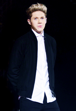 Niall Horan ♚