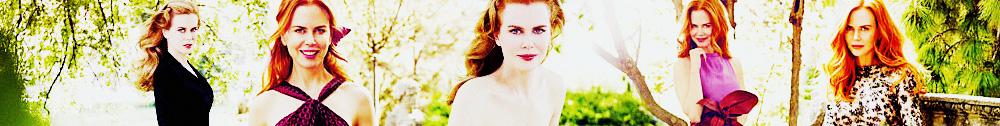 Nicole Kidman - Banner