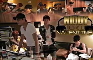 Niddy / JYJ - VALENTINE