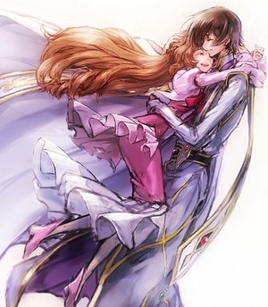 Nunnally vi Brittania and Lelouch vi Brittania / Lamperouge | CODE GEASS: Lelouch of the Rebellion