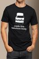 Nutella Made this Faboulous Body Tee - nutella photo