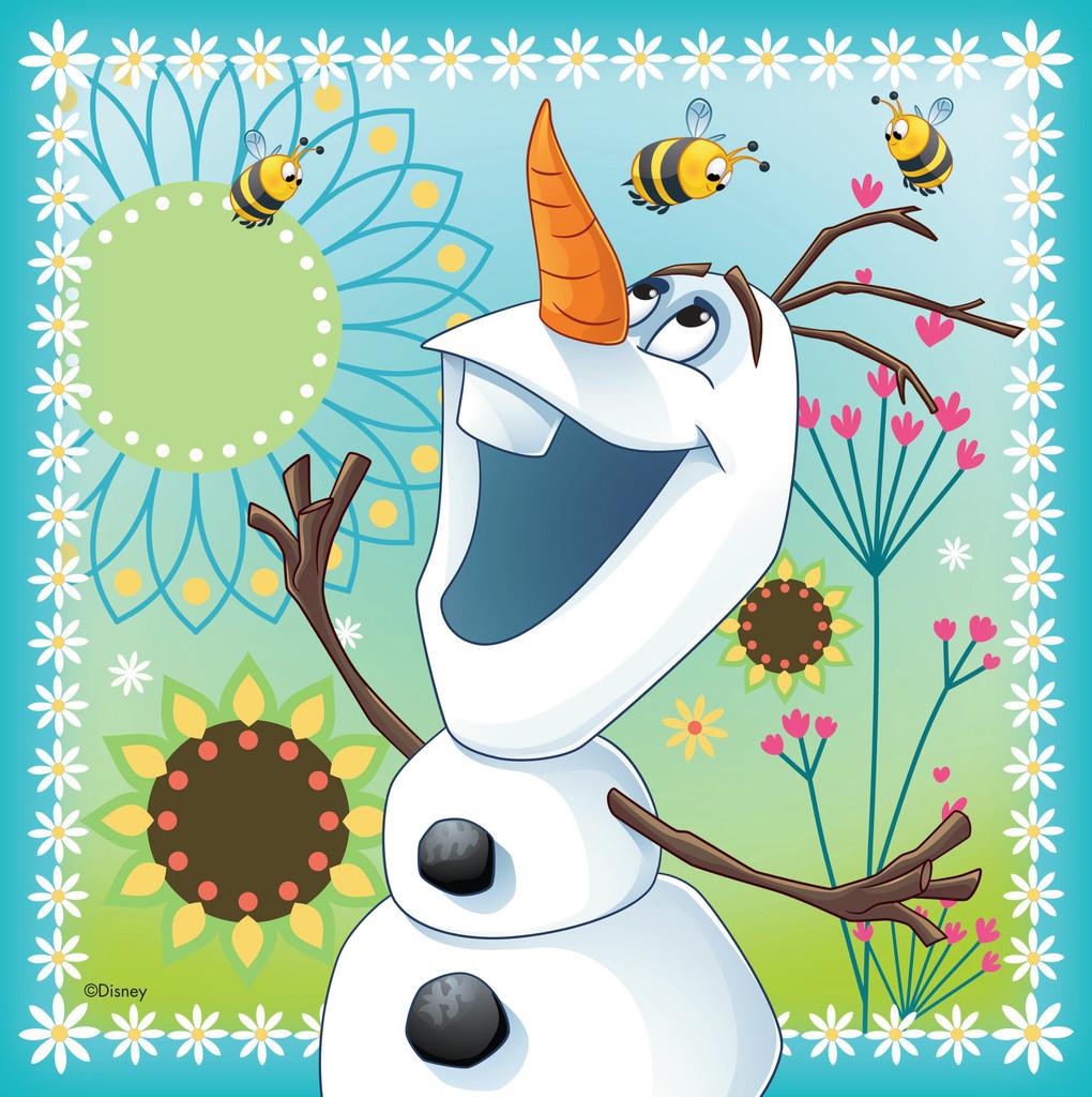 Olaf frozen photo 38261489 fanpop