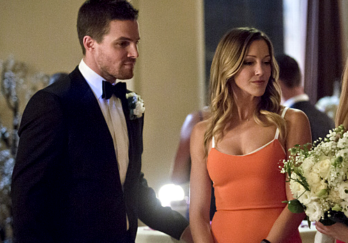 Oliver and Laurel-Promo pic 3x17