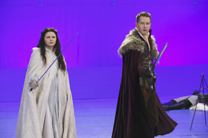 Once Upon a Time - Episode 4.13 - Unforgiven