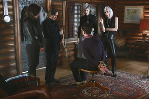 Once Upon a Time - Episode 4.15 - Poor Unfortunate Soul
