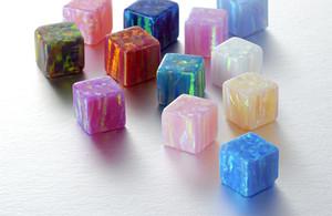 Opal Cubes