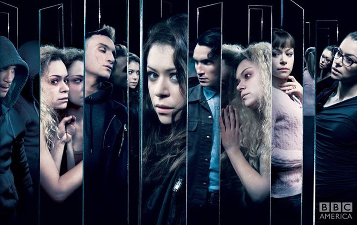 Orphan Black Season 3 Official Poster