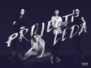 Orphan Black Season 3 Project Leda promotional picture