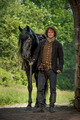 Outlander Season 1b promotional picture