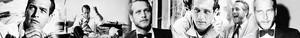 Paul Newman Banner