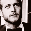 Classic Movies photo with a business suit and a suit titled Paul Newman