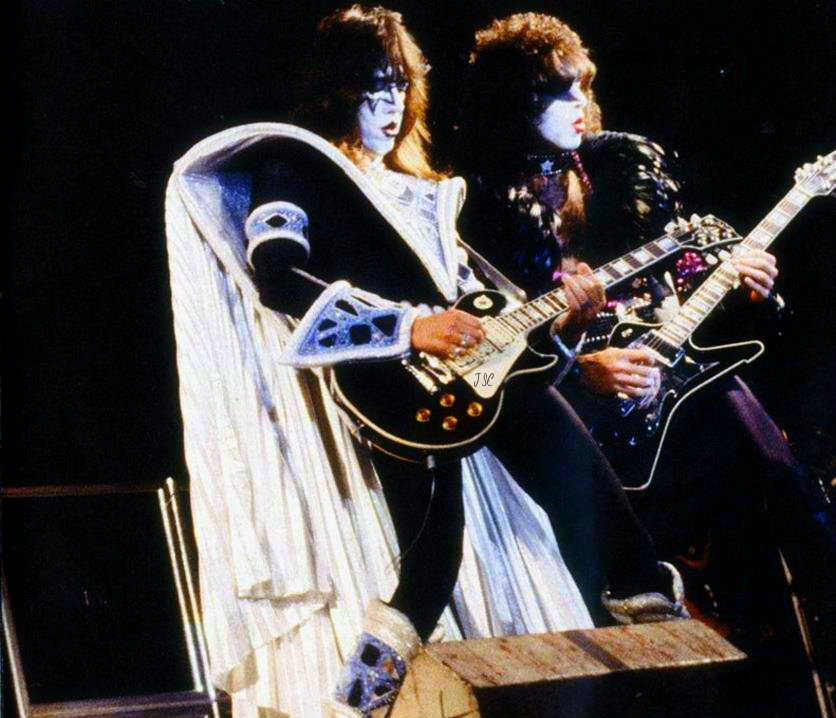 Kiss Rock And Roll Over Special Edition