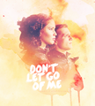 Peeta and Katniss - peeta-mellark fan art