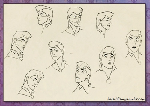 Prince Phillip wallpaper probably with anime entitled Philip Concept art