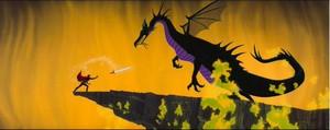 Phillip Vs. Dragon