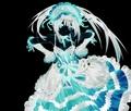 foto Negative Kurumi