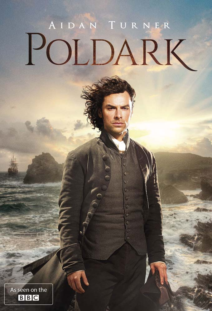 Poldark BBC Mini-Series