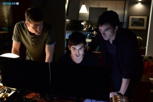Pretty Little Liars - Episode 5.25. - Welcome to the Dollhouse - Promo Pics (season Finale)