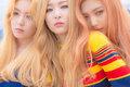 Red Velvet 'Ice Cream Cake' Concept 사진