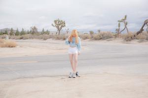 Red Velvet 'Ice Cream Cake' Irene Teaser